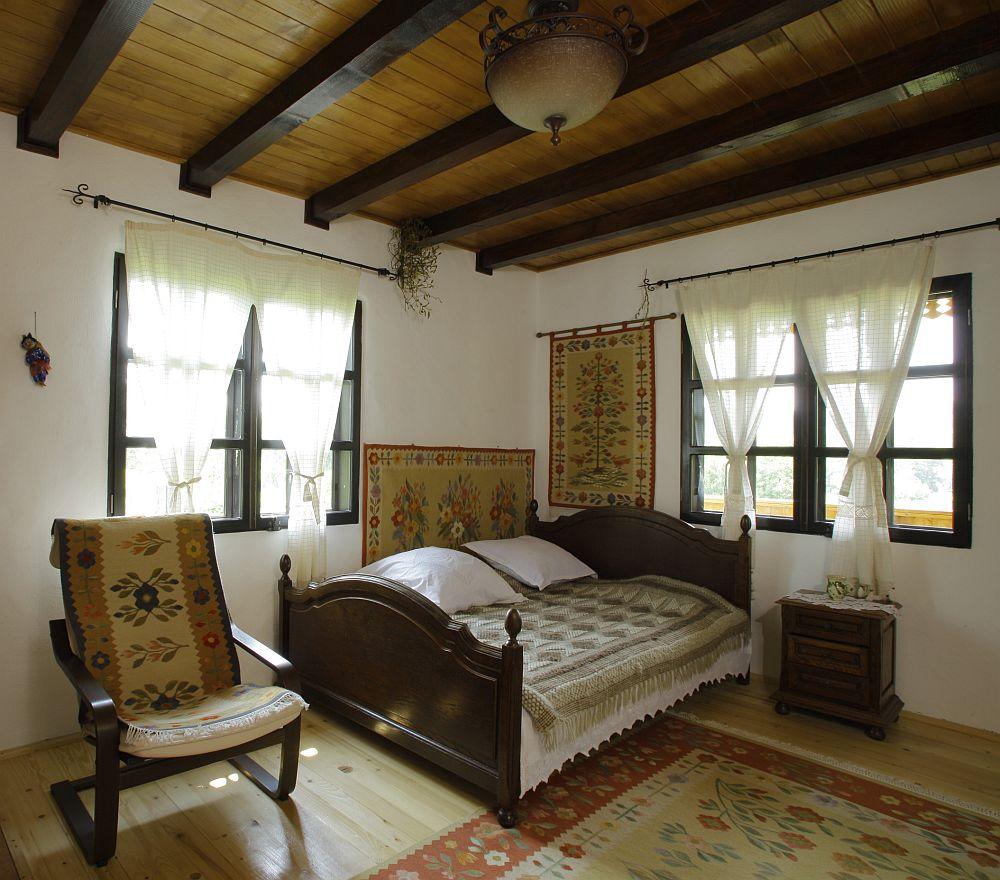 adelaparvu.com despre casa traditionala romaneasca, casa cu arhitectura rustica romaneasca, arh. Doina Petrescu, foto Andrei Baltaretu (16)