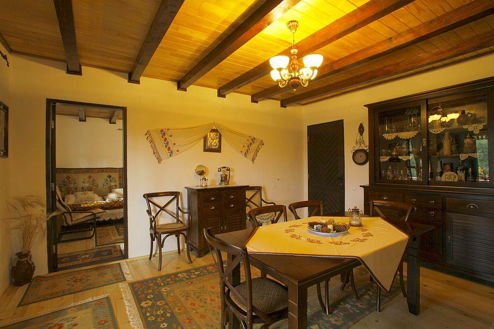 adelaparvu.com despre casa traditionala romaneasca, casa cu arhitectura rustica romaneasca, arh. Doina Petrescu, foto Andrei Baltaretu (19)