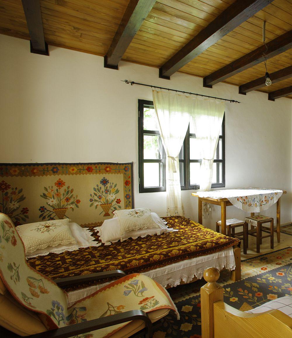 adelaparvu.com despre casa traditionala romaneasca, casa cu arhitectura rustica romaneasca, arh. Doina Petrescu, foto Andrei Baltaretu (20)
