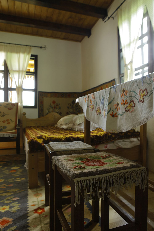 adelaparvu.com despre casa traditionala romaneasca, casa cu arhitectura rustica romaneasca, arh. Doina Petrescu, foto Andrei Baltaretu (22)