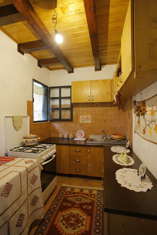 adelaparvu.com despre casa traditionala romaneasca, casa cu arhitectura rustica romaneasca, arh. Doina Petrescu, foto Andrei Baltaretu (24)