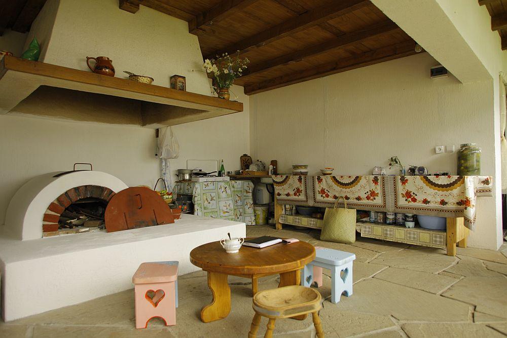 adelaparvu.com despre casa traditionala romaneasca, casa cu arhitectura rustica romaneasca, arh. Doina Petrescu, foto Andrei Baltaretu (31)