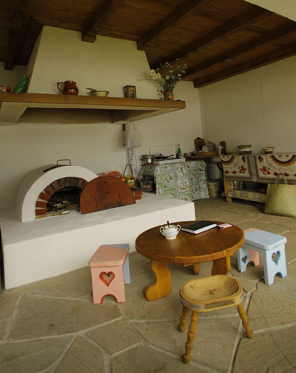 adelaparvu.com despre casa traditionala romaneasca, casa cu arhitectura rustica romaneasca, arh. Doina Petrescu, foto Andrei Baltaretu (32)