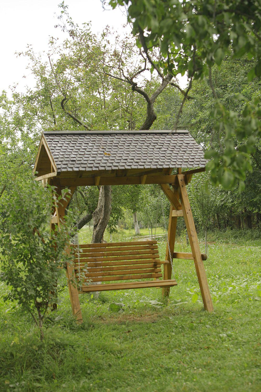 adelaparvu.com despre casa traditionala romaneasca, casa cu arhitectura rustica romaneasca, arh. Doina Petrescu, foto Andrei Baltaretu (34)