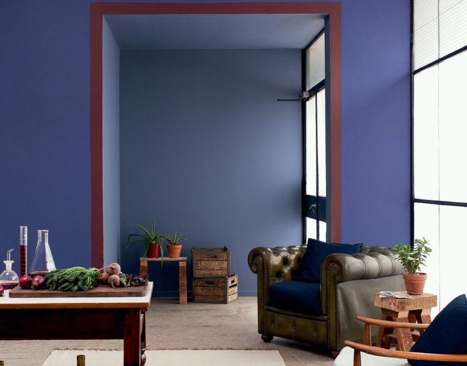 Trend Home Factory -Colour Futures 2013 de la Akzo Nobel