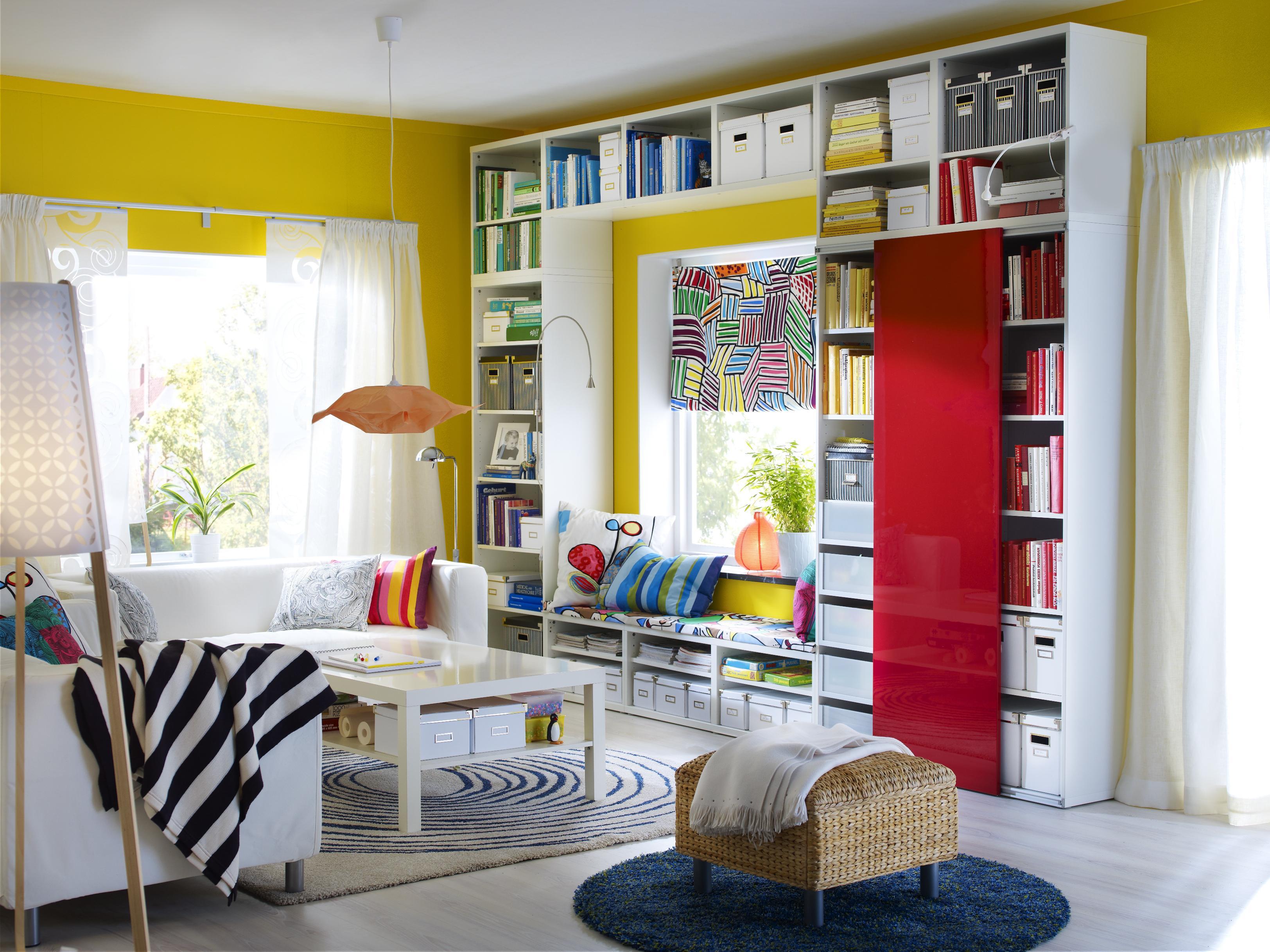 Sistem de depozitare BESTÅ, gama de mare succes de la IKEA