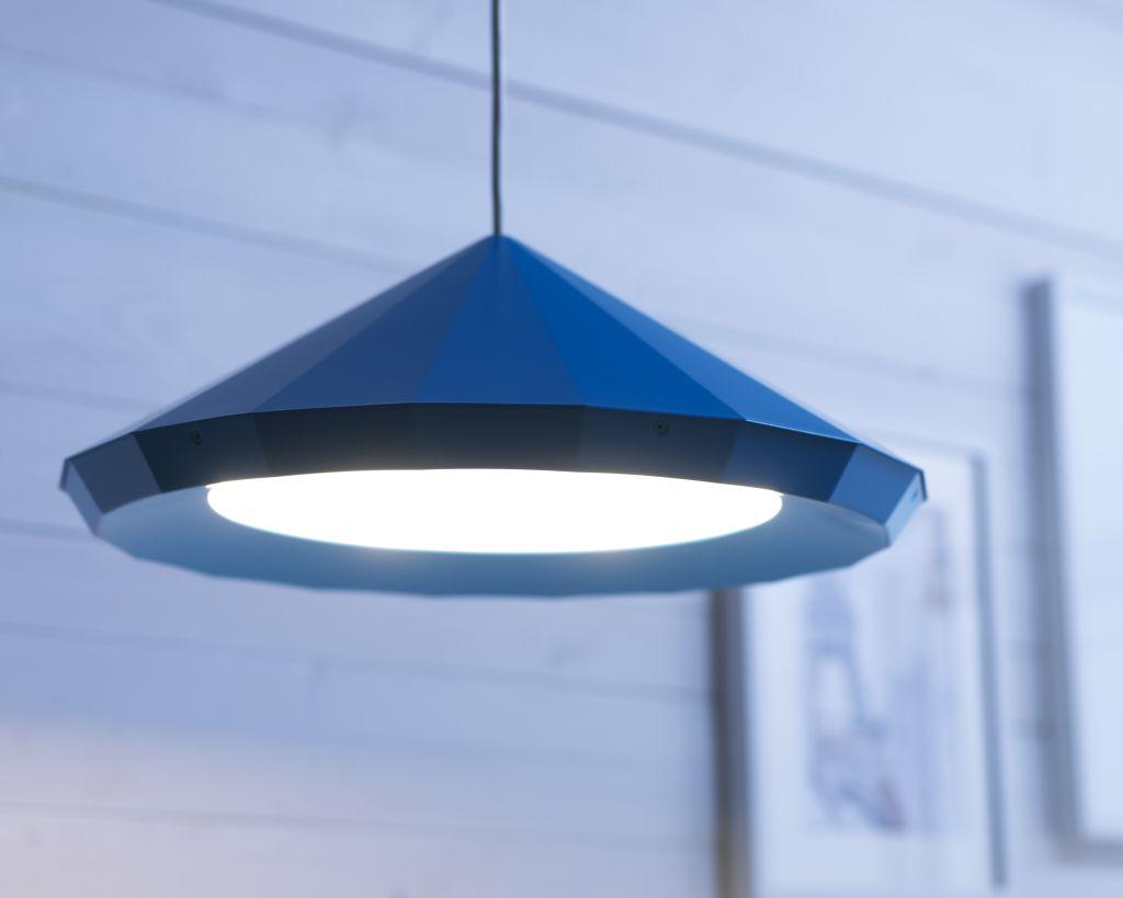 IKEA PS 2012 designer   Henrik Preutz Lustră LED diametru 45 cm 579 lei