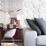 Panouri decorative 3D de la Elegance Decor
