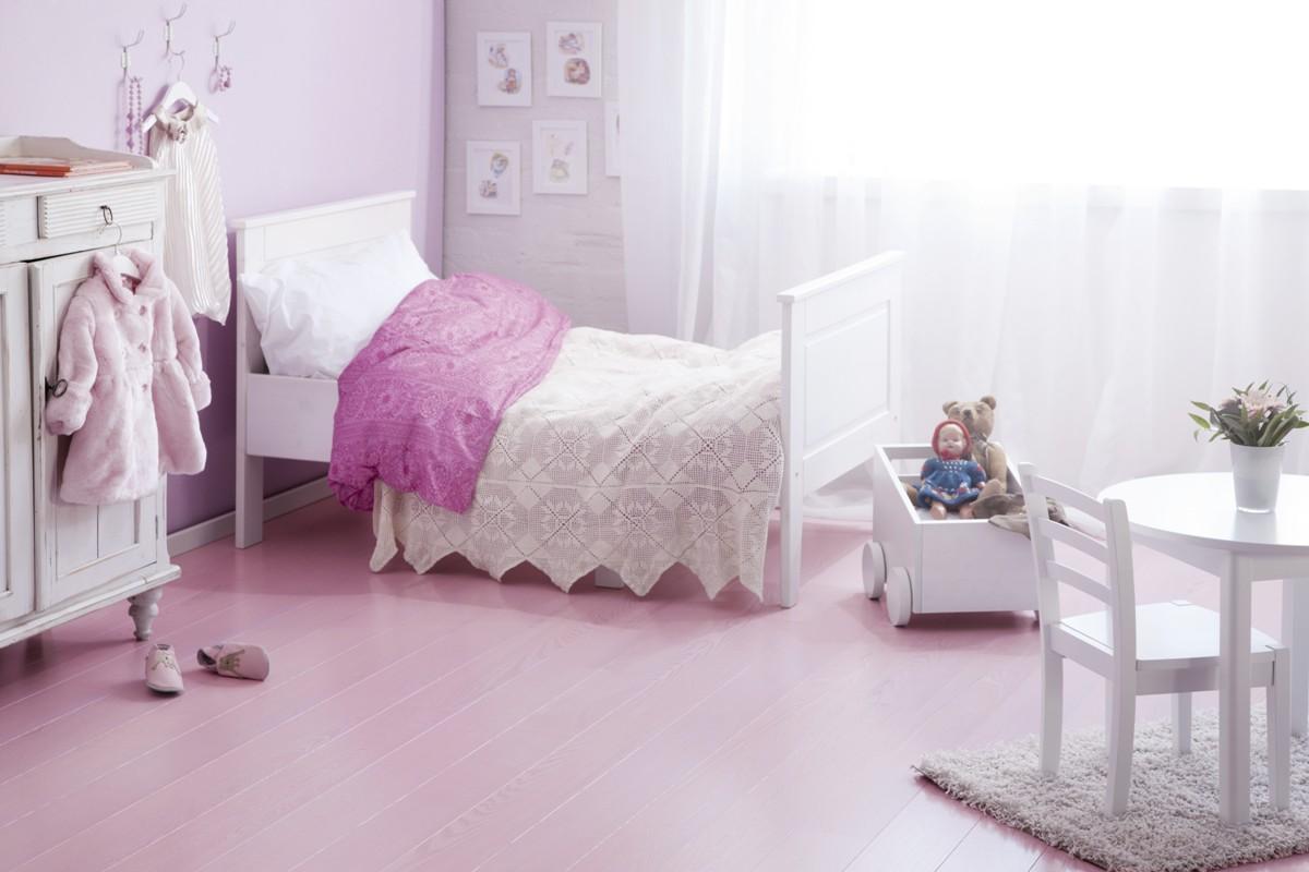 Parchet Karelia Idyllic Spirit Pink Primrose1