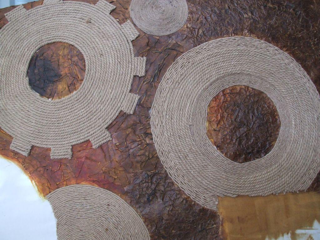 adelaparvu.com despre Arte Textile Ambientale 2013 Master Anul II 5