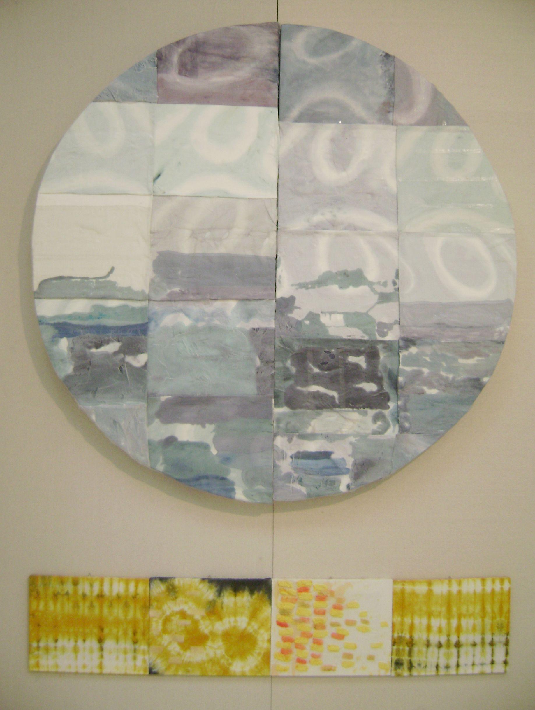 adelaparvu.com despre Arte Textile Ambientale 2013 Master Anul II 6