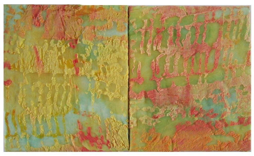 adelaparvu.com despre Arte Textile Ambientale 2013 Master Anul II