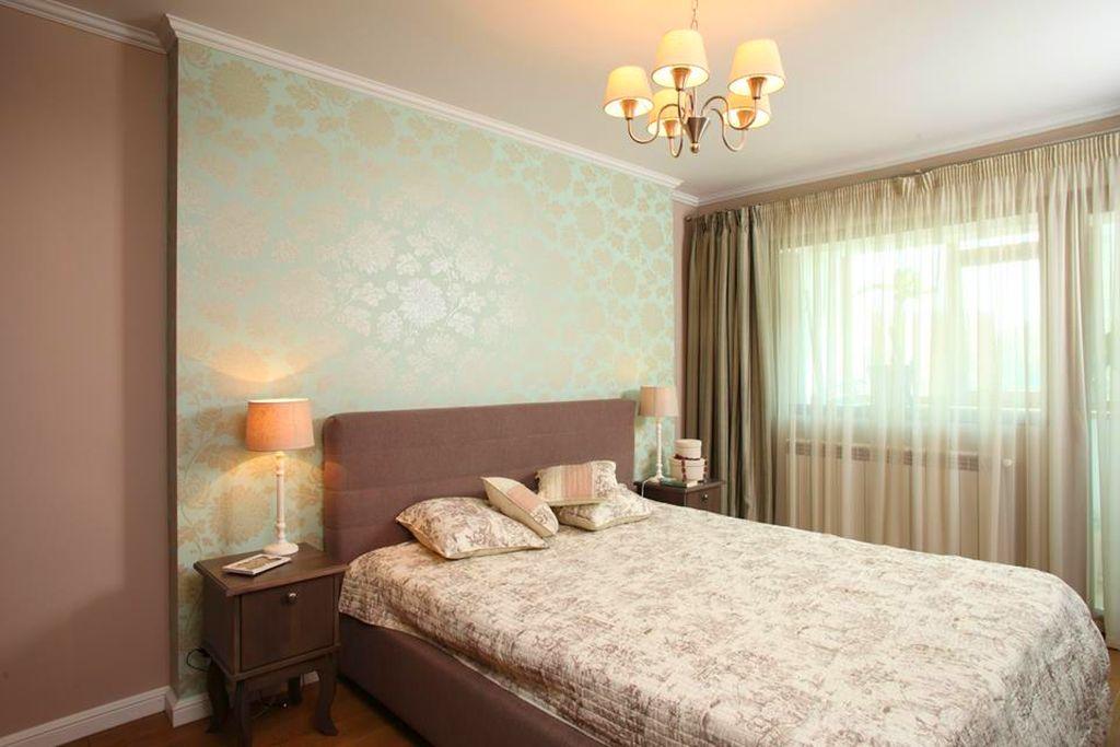 7 apartament in stil french design interior Simona Bonea