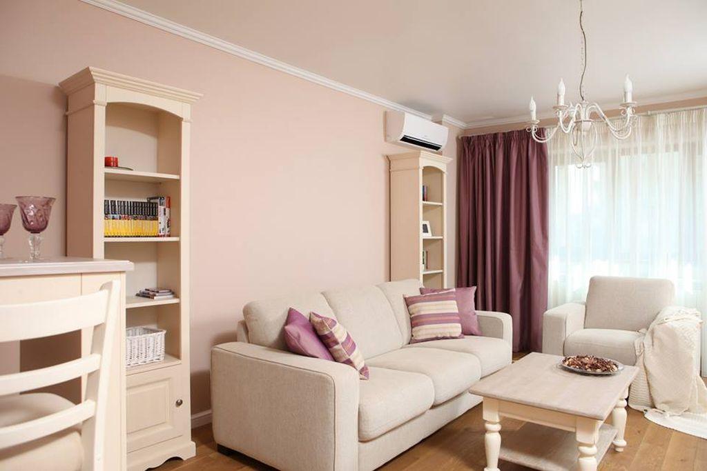 apartament in stil french design interior Simona Bonea