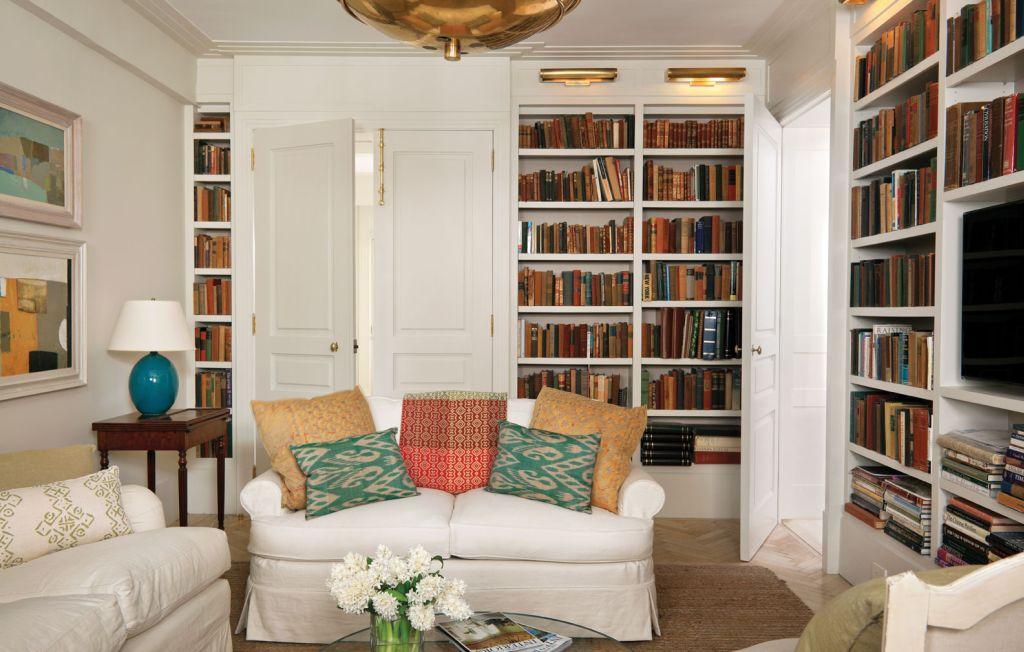 adelaparvu.com despre apartament Art Decor Foto Trevor Tondro (1)