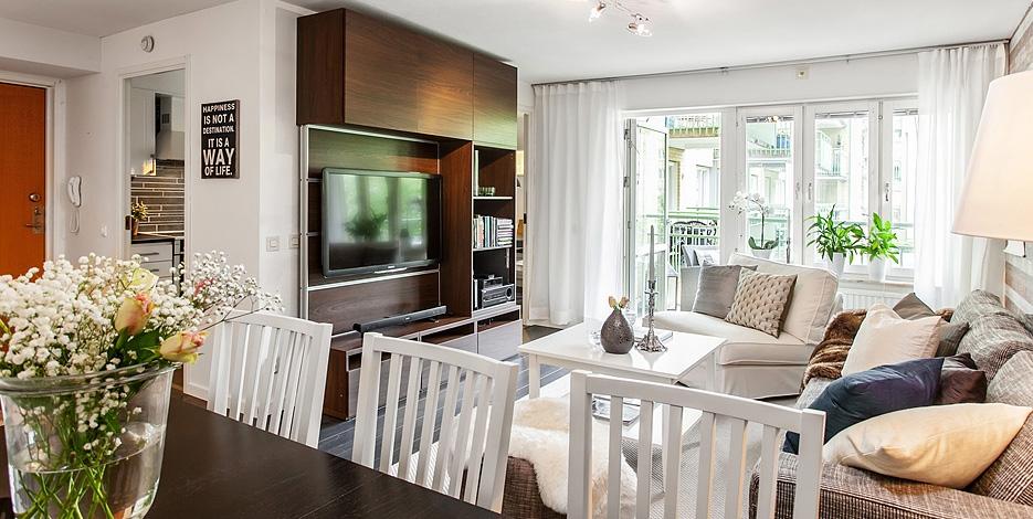 adelaparvu.com despre apartament Lundin (4)