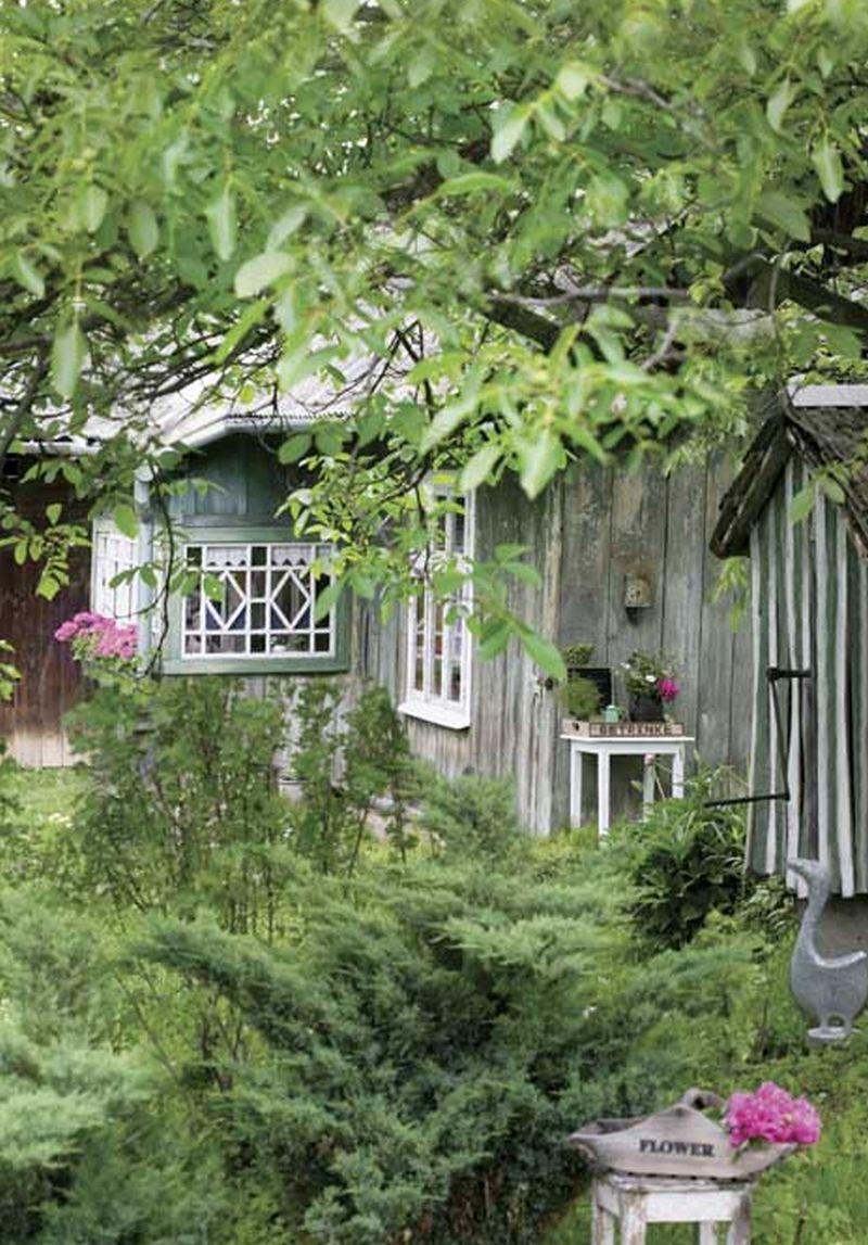 adelaparvu.com despre casa taraneasca pentru vacanta Foto Aneta Tryczynska (2)