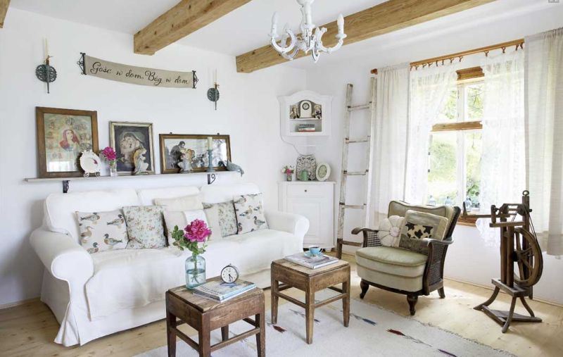 adelaparvu.com despre casa taraneasca pentru vacanta Foto Aneta Tryczynska (5)