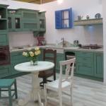 adelaparvu.com despre bucatarii provensale Professional Design (7)