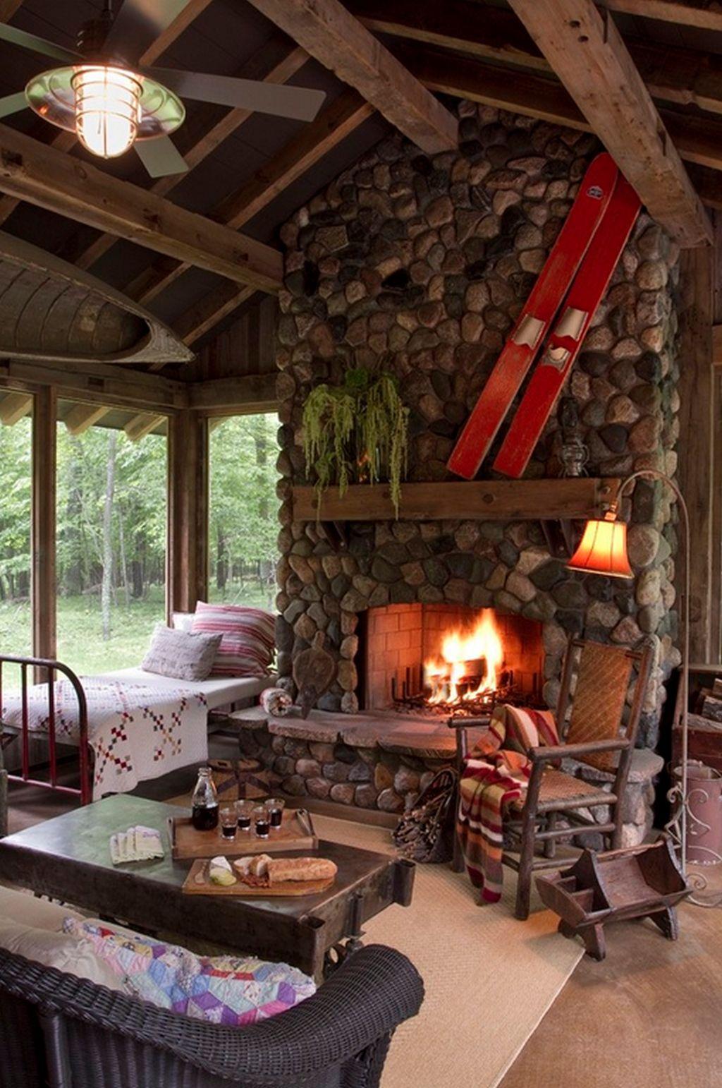 adelaparvu.com despre cabana lemn design interior BeDe Design (3)