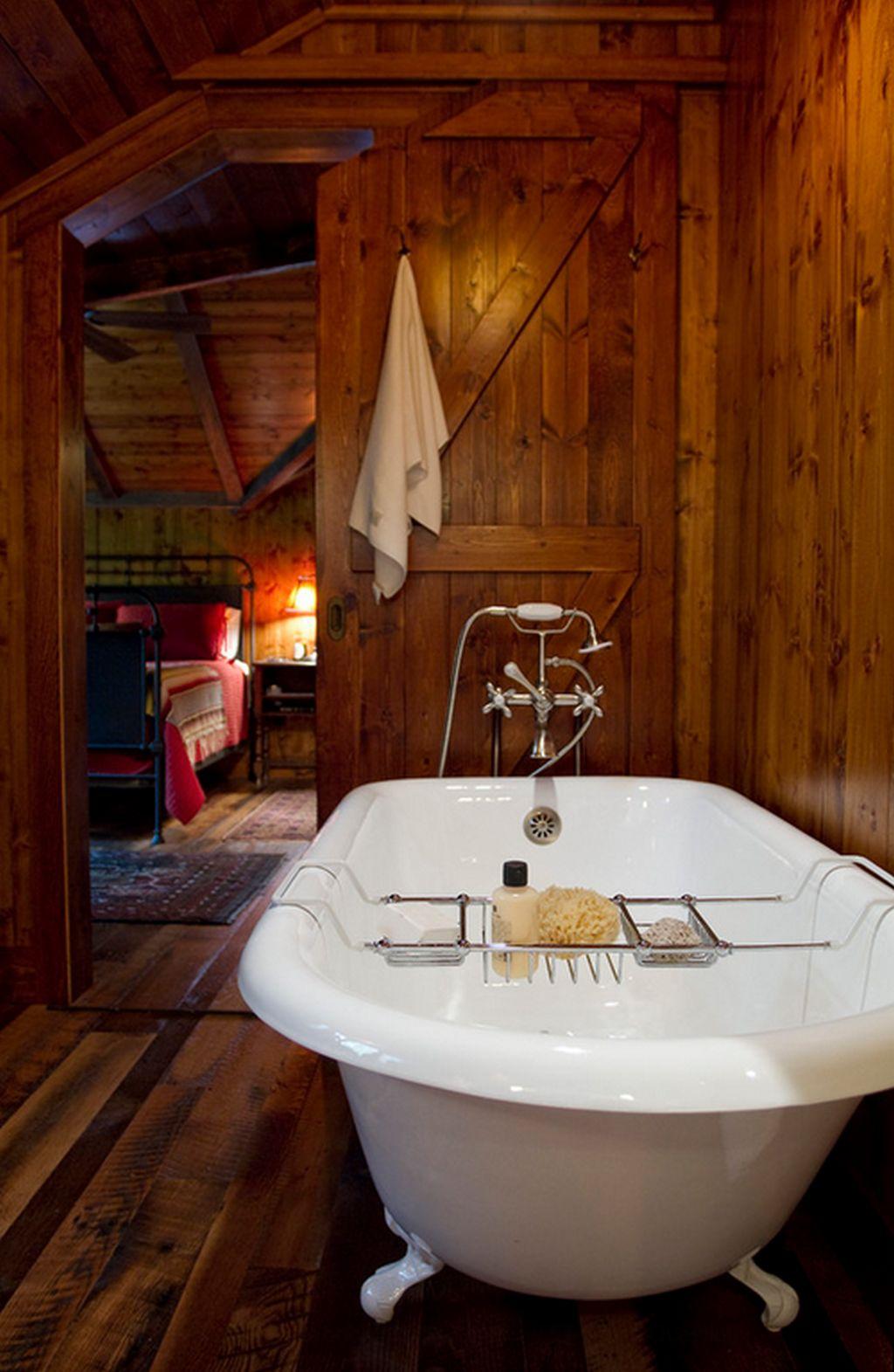 adelaparvu.com despre cabana lemn design interior BeDe Design (7)
