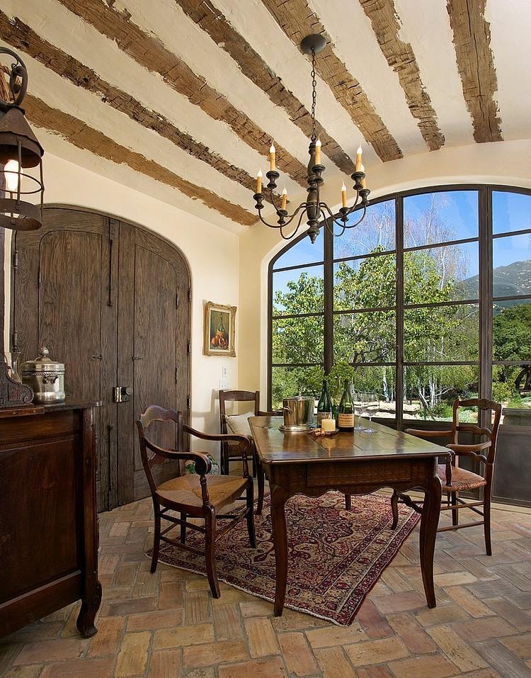 adelaparvu.com despre casa Designer Jane Snyder, Foto Jim Bartsch (6)