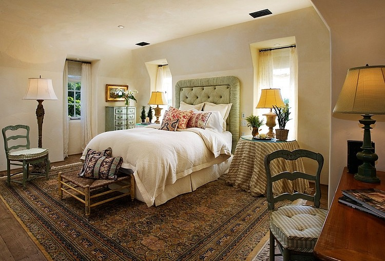 adelaparvu.com despre casa Designer Jane Snyder, Foto Jim Bartsch (7)