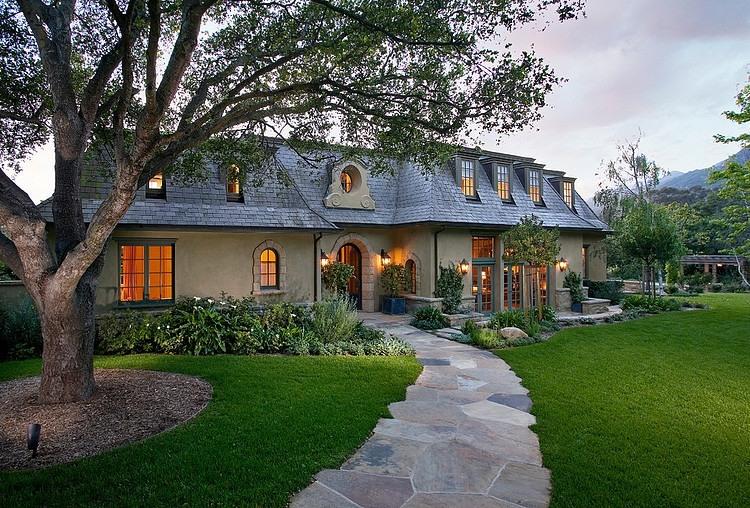 adelaparvu.com despre casa Designer Jane Snyder, Foto Jim Bartsch (9)