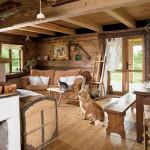 adelaparvu.com despre casa la tara Polonia (14)
