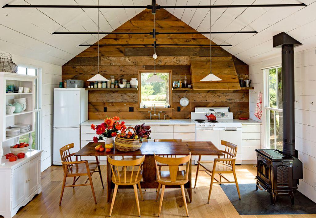 adelaparvu.com despre casa mica design Jessica Helgerson  (1)
