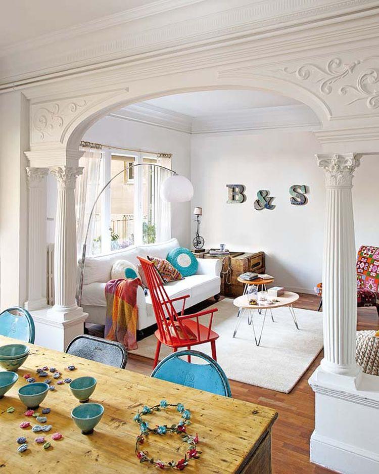 adelaparvu.com despre casa veche cu interior creativ Alsolete Foto Micasa  (5)