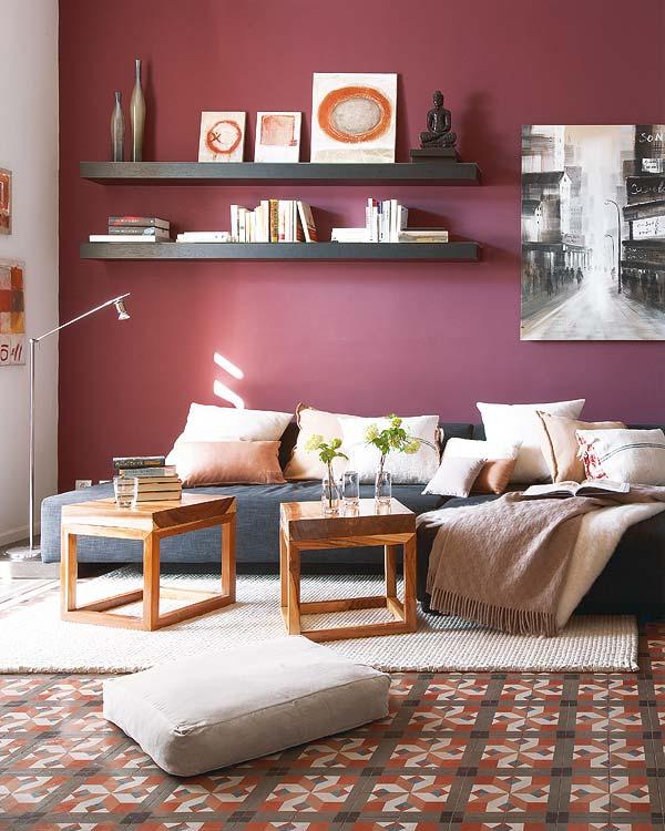 adelaparvu.com despre locuinta cu mobila wenge Esmo Interiorisme (2)