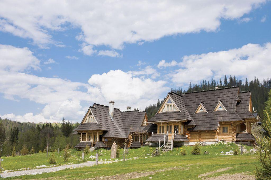 adelaparvu.com despre pensiunea Gorska Osada (2)