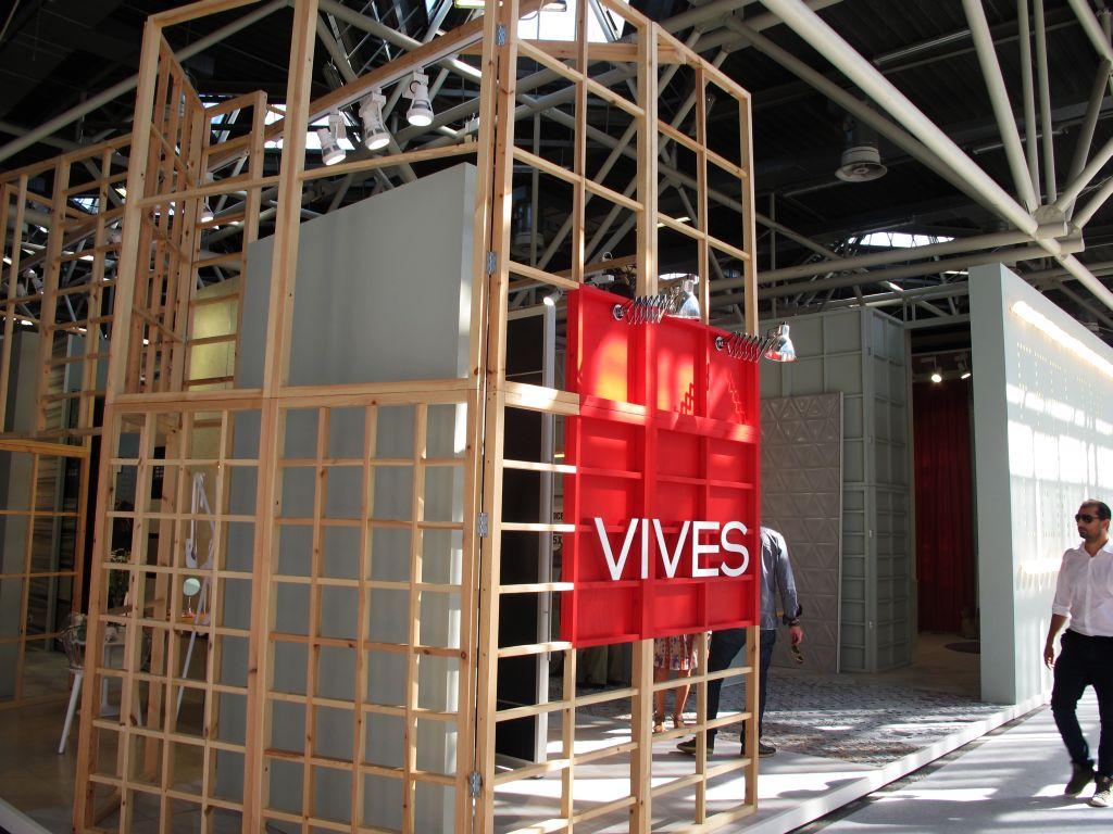 adelaparvu.com despre stand Vives la Cersaie 2013 (26)