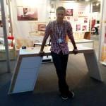 Bogdan Stancu castigatorul Concursului National de Design de Mobilier editia 2013