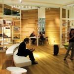 Placi ceramice care imita lemnul in standul Caesar de la Cersaie 2013_3