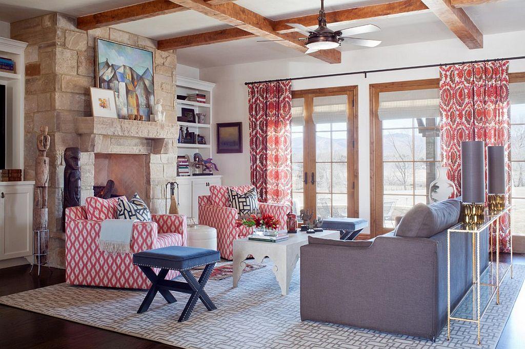 adelaparvu.com casa rustic clasica designer Andrea Schumacher (1)