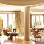 adelaparvu.com despre apartament ca un palat Foto Elmueble (2)