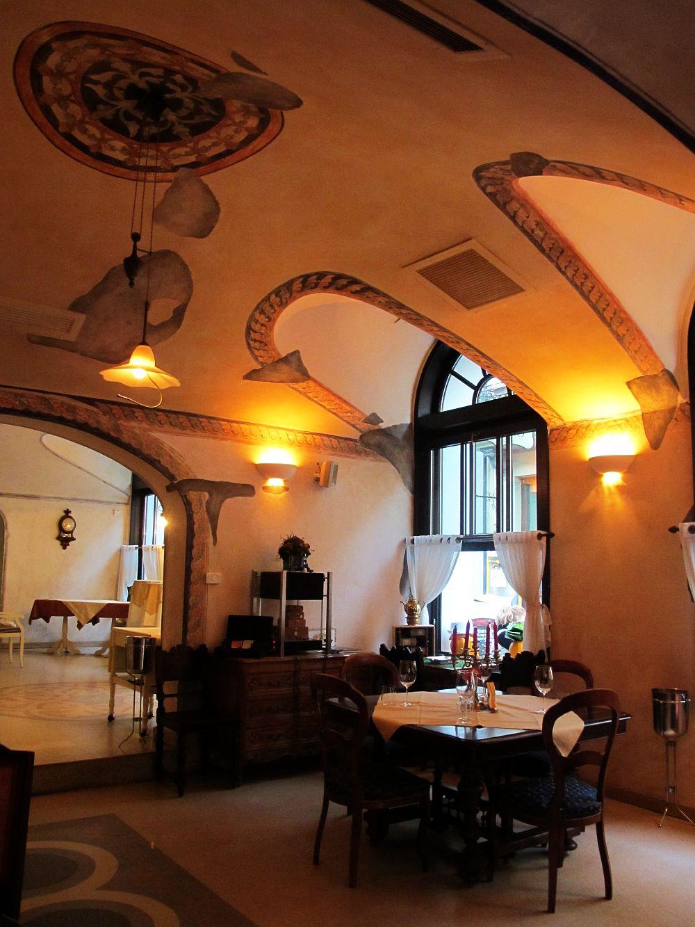 adelaparvu.com despre Cafeneaua Veche (20)