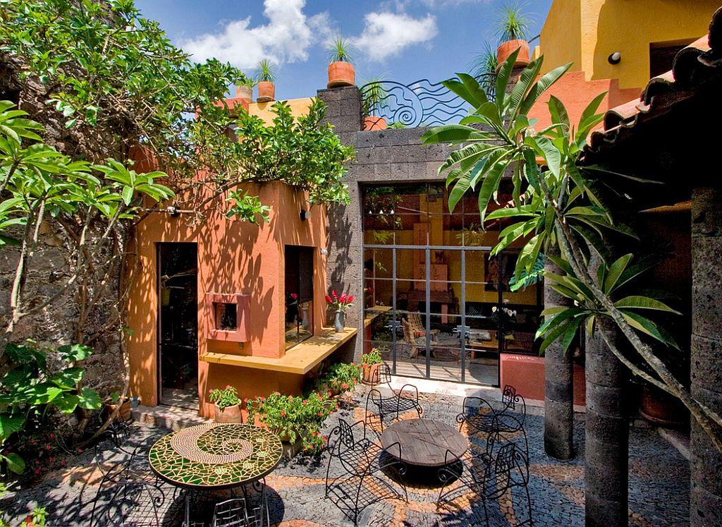 adelaparvu.com despre casa arhitectilor Cathi si Steven House (2)