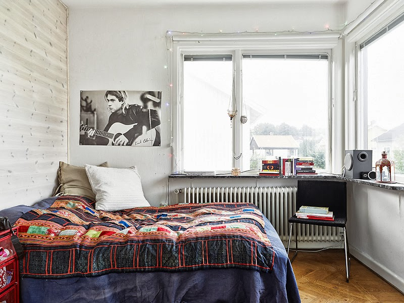 adelaparvu.com despre locunta originala cu buget mic Foto Stadshem (6)