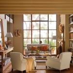 adelaparvu.com despre modern si rustic intr-o casa veche Foto ELMueble (3)