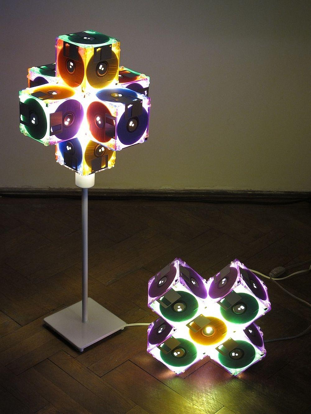 Alin Teglas lampi