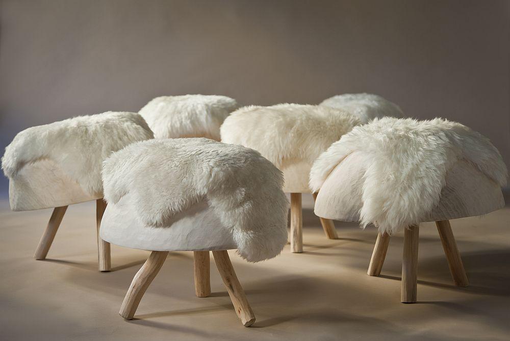Cristina Curelea - LambsWood