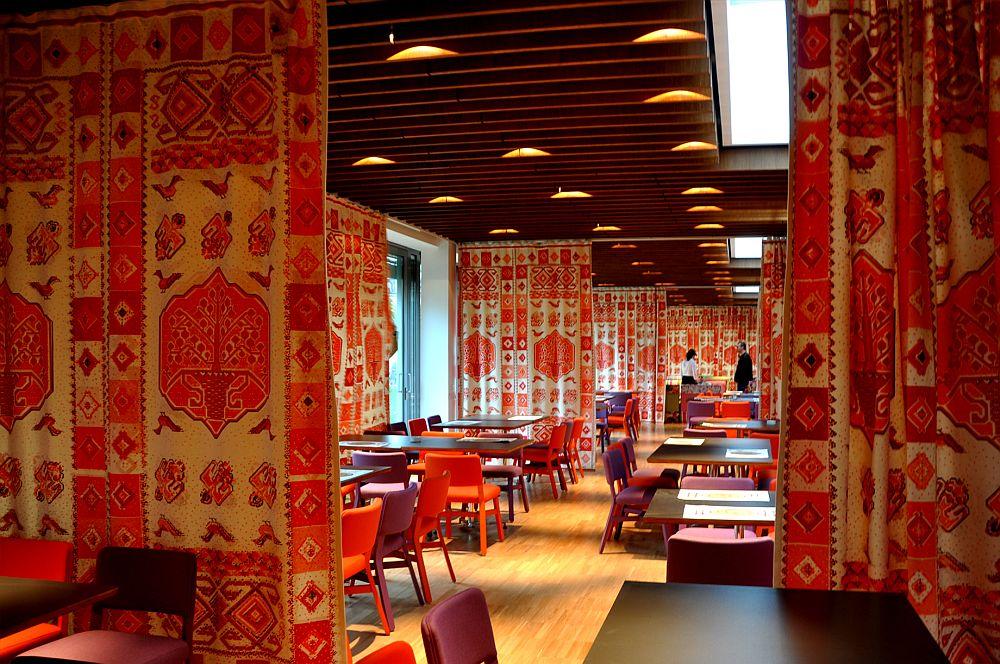 adelaparvu.com despre amenajare Hotel Gerald's Arhitectura Tecto, Textile Dorina Horatau (13)