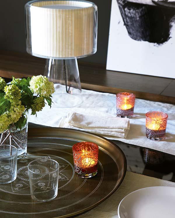 adelaparvu.com despre apartament de familie cu piese de design Foto Micasa (2)