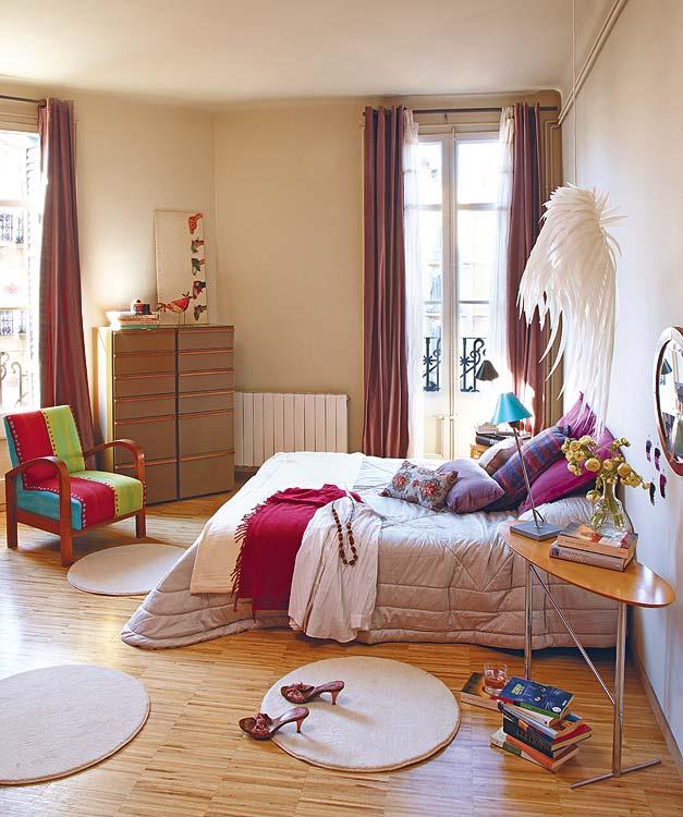 adelaparvu.com despre apartament de familie cu piese de design Foto Micasa (7)