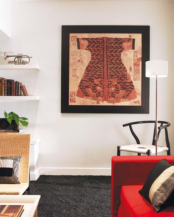 adelaparvu.com despre apartament la subsol Designer Inigo Echave Foto Micasa (2)