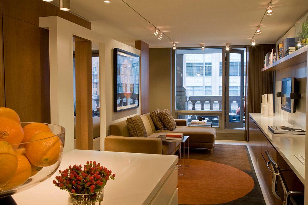 adelaparvu.com despre apartament lung si ingust Design Studio Santalla Foto Geoffrey Hodgdon (4)
