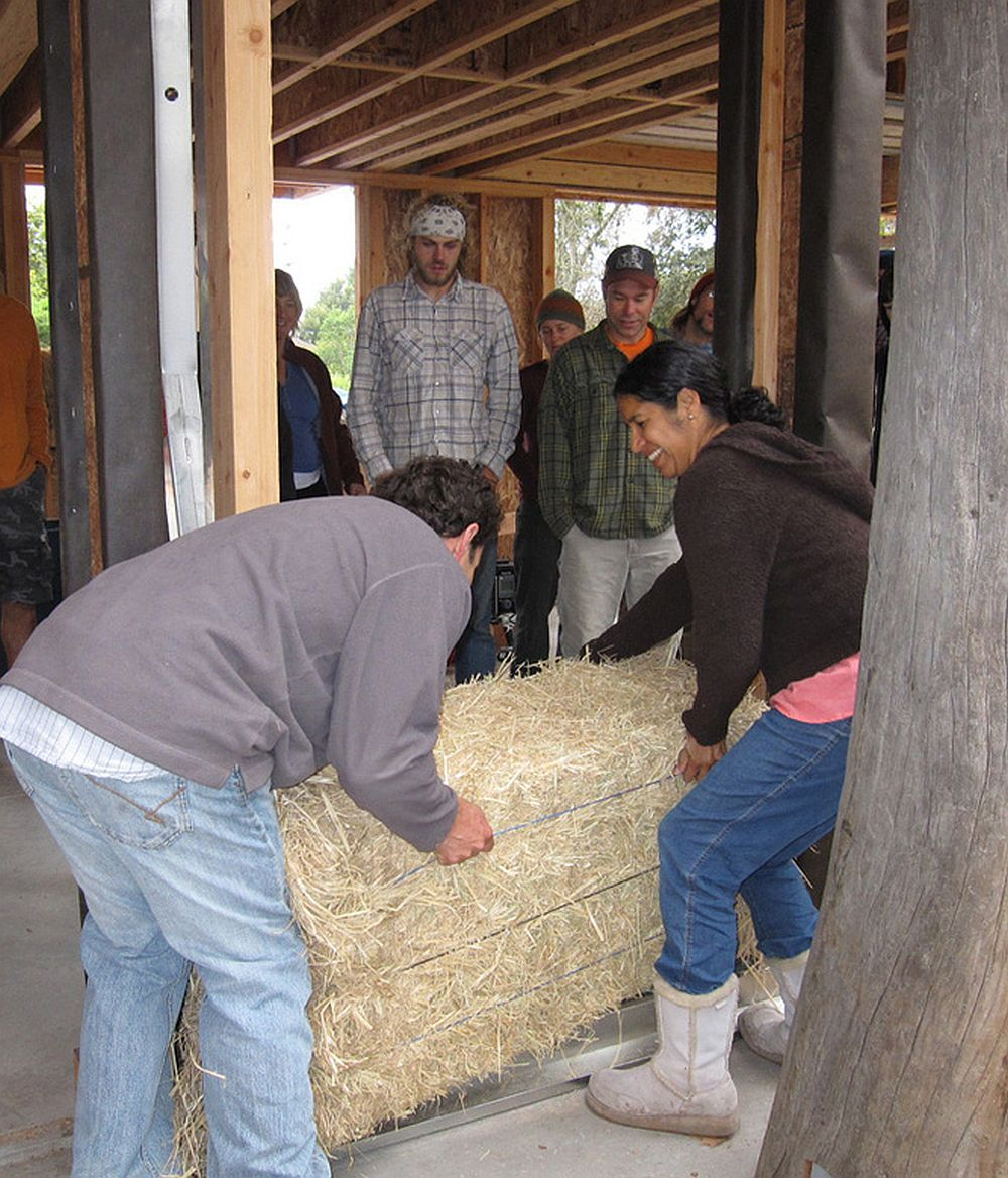 adelaparvu.com despre casa balori paie arh. Arkin Tilt Foto Gabriela Hasbun  (4)